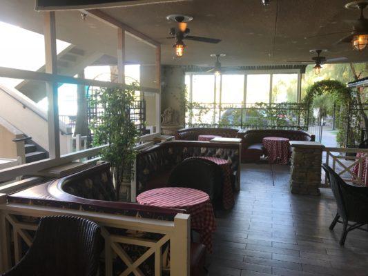 Vino Las Vegas Wine Club Clubhouse Image
